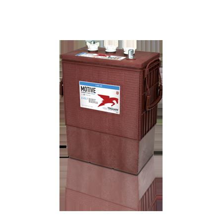 Batería Trojan L16G-AC 390Ah 6V Ciclo Profundo - T2 Technology TROJAN - 1