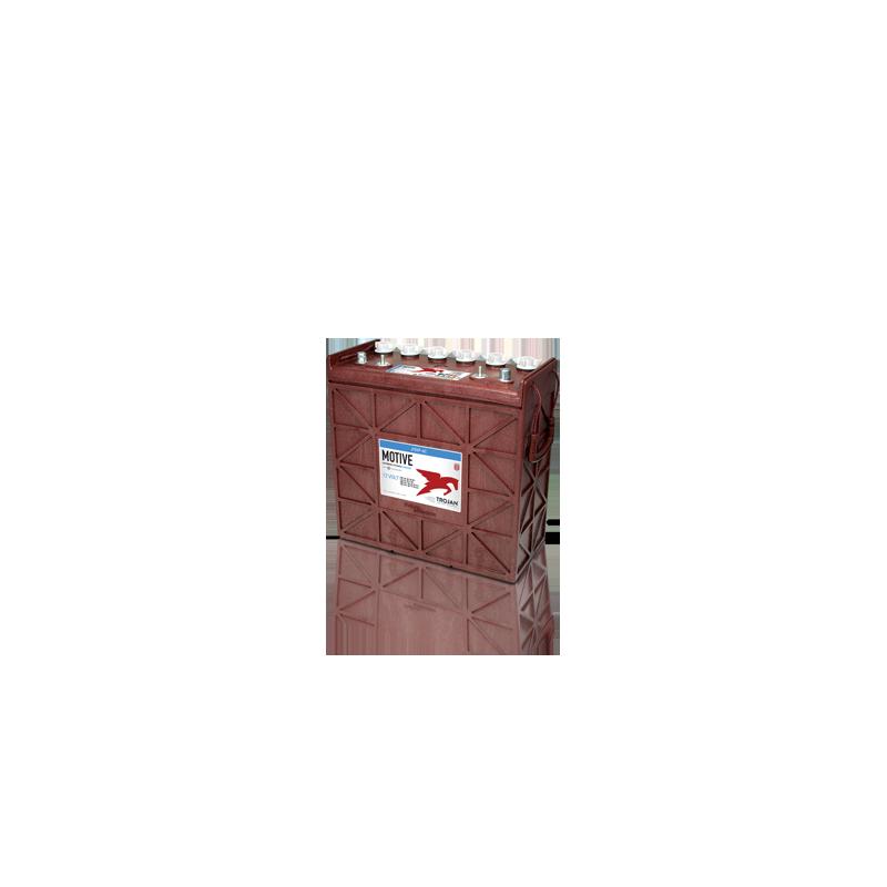 BATTERY VARTA POWERSPORTS AGM YTX20L-4, YTX20L-BS 12V 18AH 250A  - 1