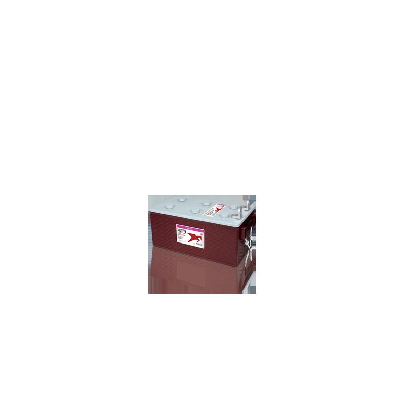 BATTERY MK POWERED AGM ES1.2-6 6V 1,2AH  - 1