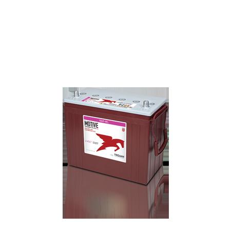 Batería Trojan 5SHP-GEL 125Ah 12V Gel TROJAN - 1