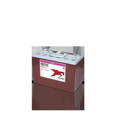 Batería Trojan 31-GEL 102Ah 12V Gel TROJAN - 1