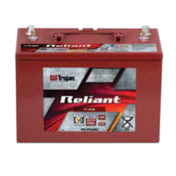 Batería Trojan 31-AGM SV 100Ah 12V Agm Reliant TROJAN - 1