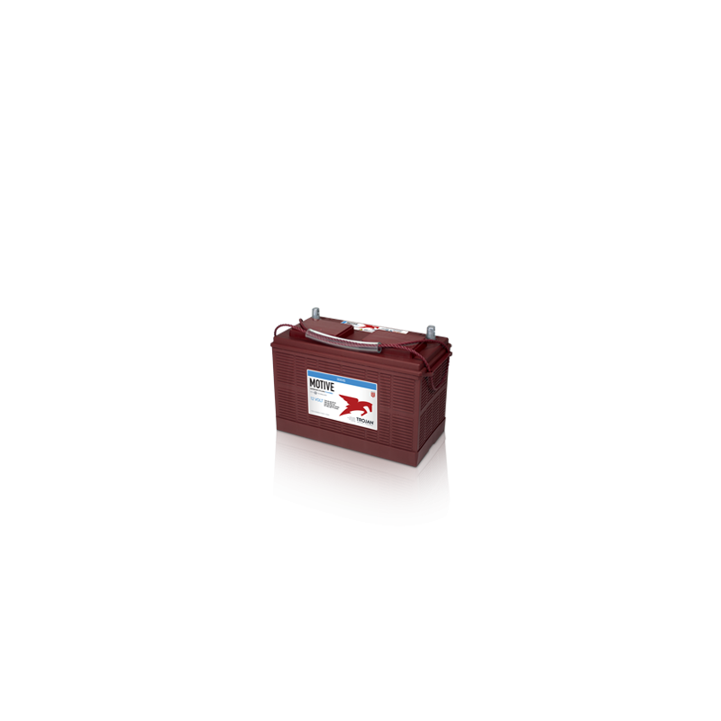 BATTERY MK POWERED AGM ES7-6 6V 7AH  - 1