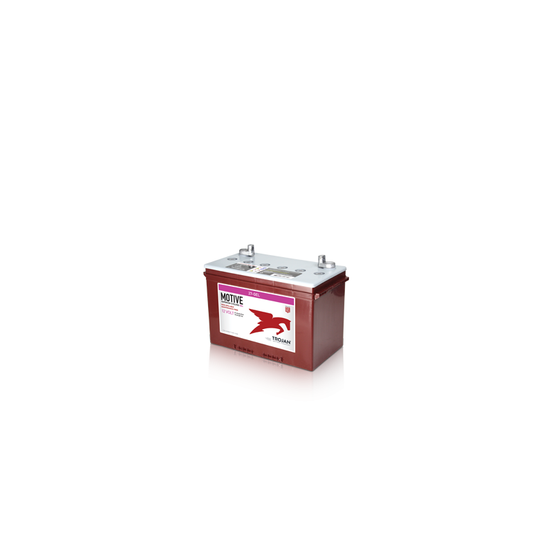 Batería Trojan 27-GEL 91Ah 12V Gel TROJAN - 1