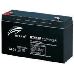 BATTERY MK POWERED AGM ES2.9-12 12V 2,9AH  - 1