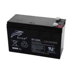 Batería Ritar RT1290 9Ah 12V Rt RITAR - 1