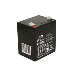 Batería Ritar RT1250 5Ah 12V Rt RITAR - 1