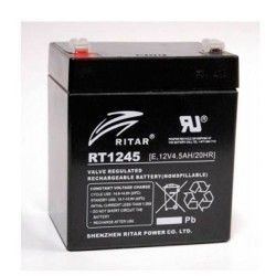 BATTERY MK POWERED AGM ES5.5-12 L 12V 5,5AH  - 1