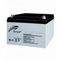 Battery Ritar RT12280 28Ah 12V Rt RITAR - 1