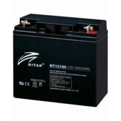 BATTERY MK POWERED AGM ES10-12S 12V 10AH  - 1
