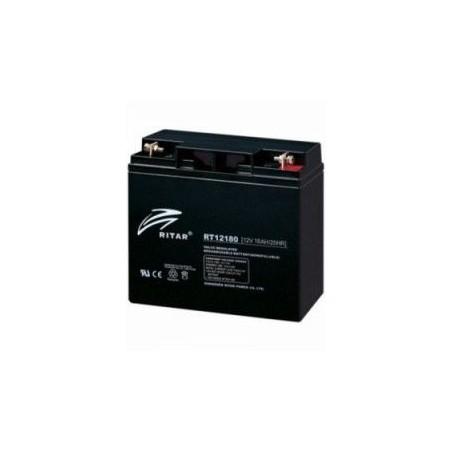Batería Ritar RT12180 18Ah 12V Rt RITAR - 1