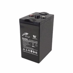 BATTERY MK POWERED AGM ES20-12CFT 12V 20AH  - 1