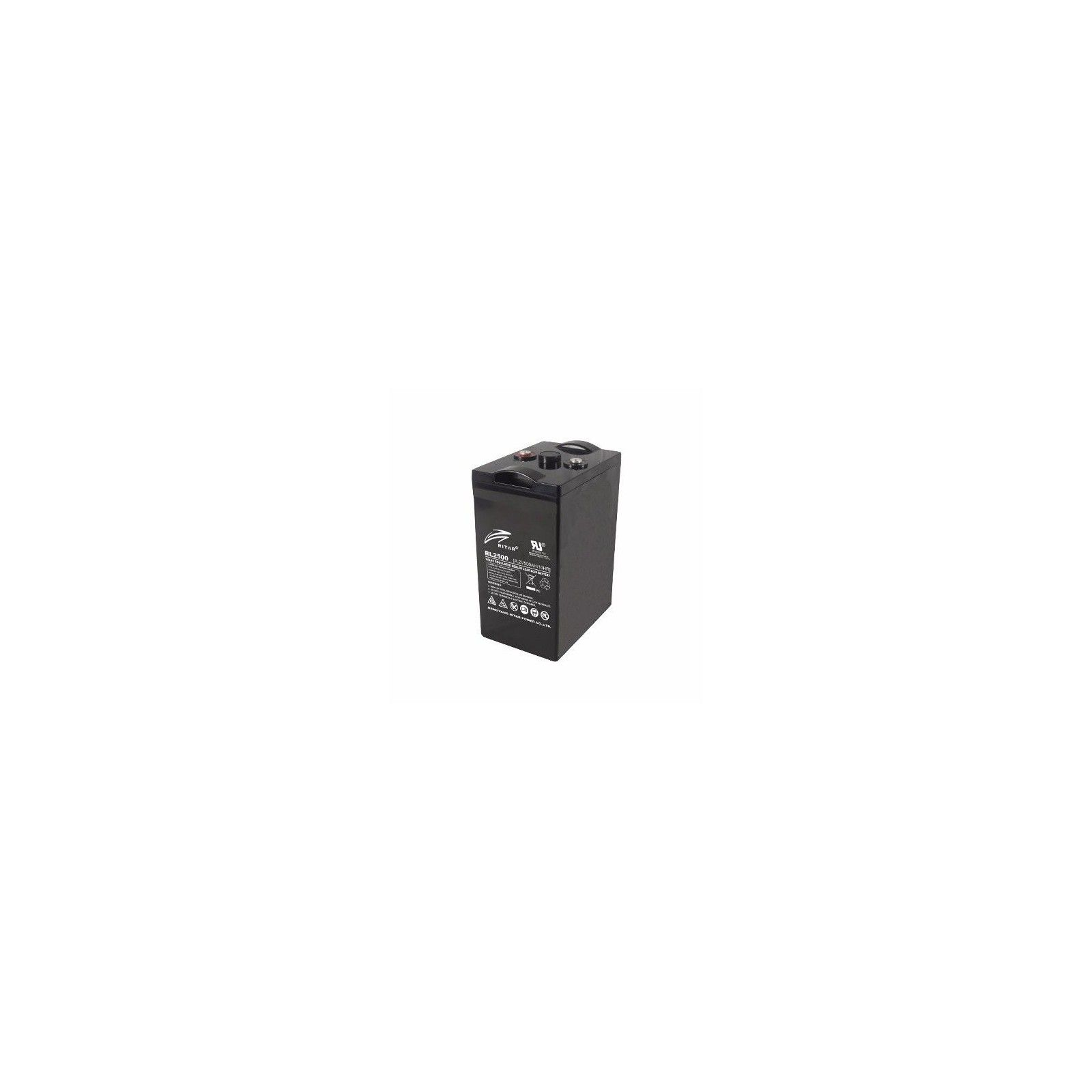 BATTERY MK POWERED AGM ES22-12 12V 22AH  - 1