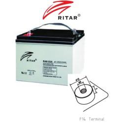 Batería Ritar RA6-225 238Ah 6V Ra RITAR - 1