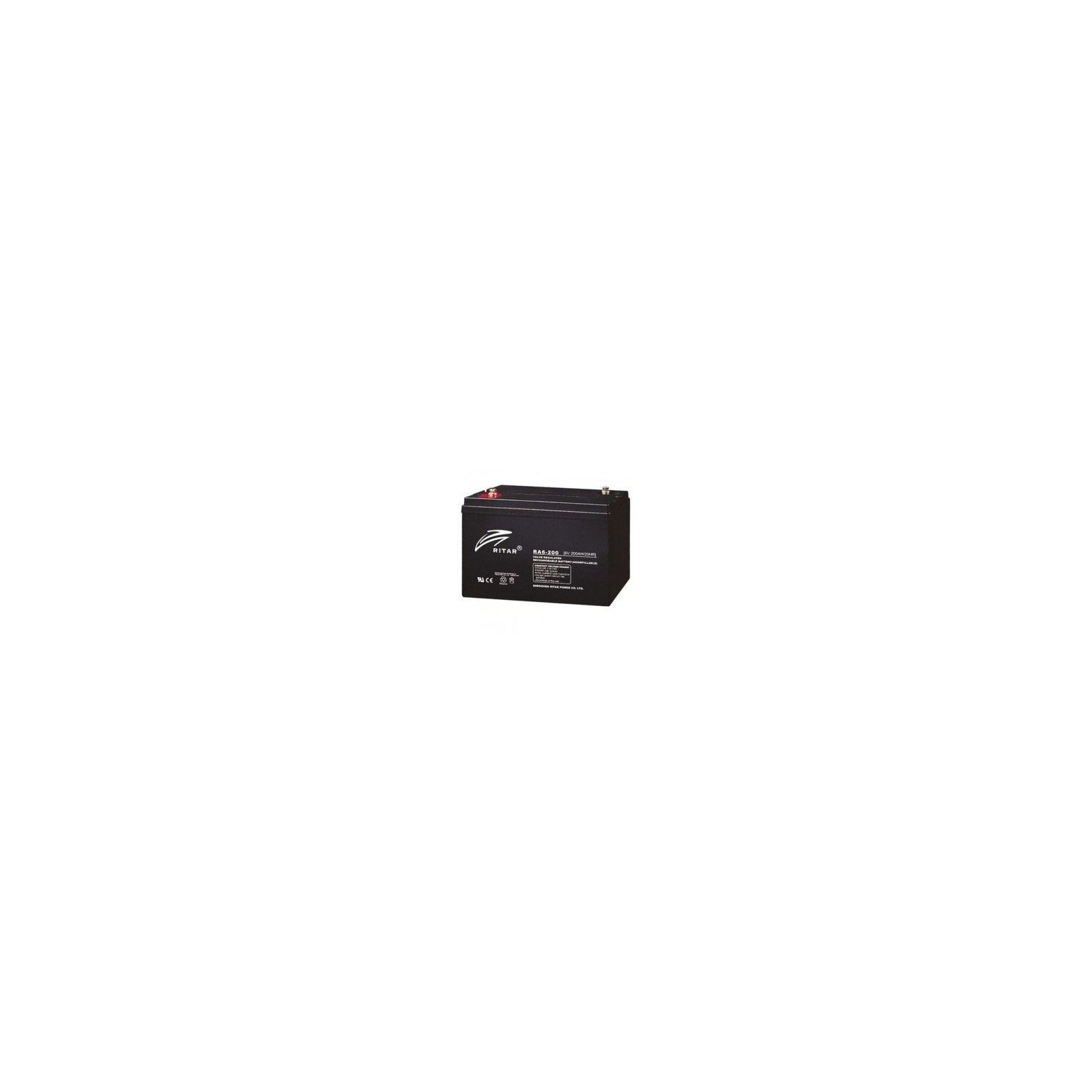 BATERIA MK POWERED AGM M50-12 SLD M 12V 50AH  - 1