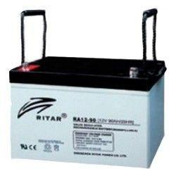 Batería Ritar RA12-90A 95Ah 12V Ra RITAR - 1