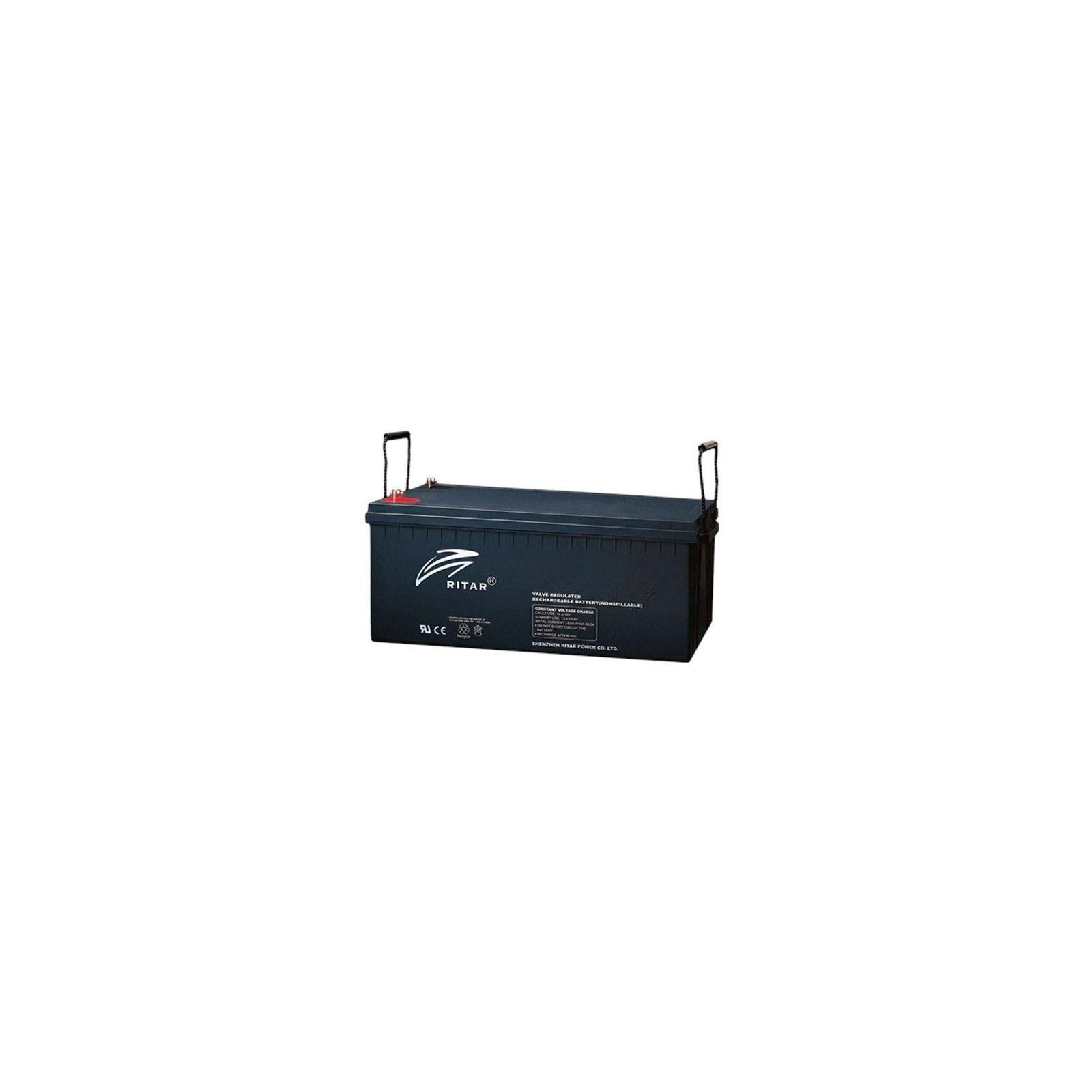 BATERIA MK POWERED GEL 8G31DT 12V 97AH  - 1