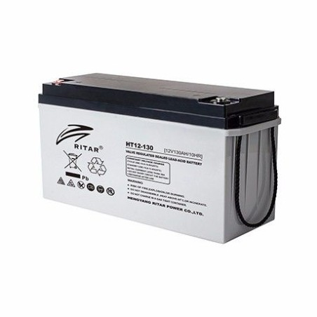 Batería Ritar HT12-70 74Ah 12V Ht RITAR - 1