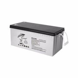 Batería Ritar HT12-200 212Ah 12V Ht RITAR - 1