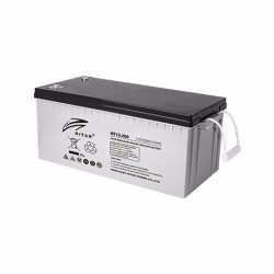 BATTERY RITAR RT613 6V 1,3AH