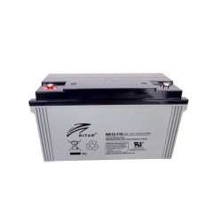 BATTERY RITAR RT632 6V 3,2AH