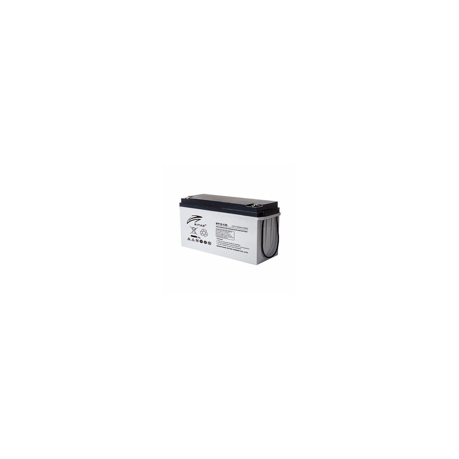 Batería Ritar HT12-110 116,4Ah 12V Ht RITAR - 1