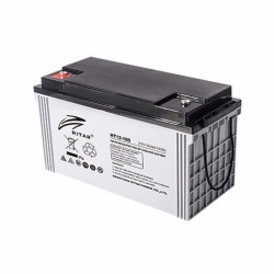 BATTERY RITAR RT645 6V 4,5AH