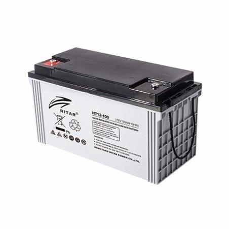 Batería Ritar HT12-100 105,8Ah 12V Ht RITAR - 1