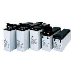 BATTERY RITAR RT670 6V 7AH  - 1