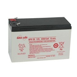 BATTERY RITAR RT1223 12V 2,3AH  - 1