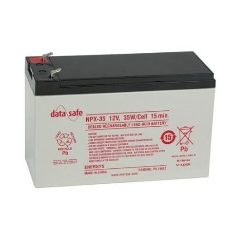 Batería Ritar HR12-28W 7Ah 12V Hr RITAR - 1