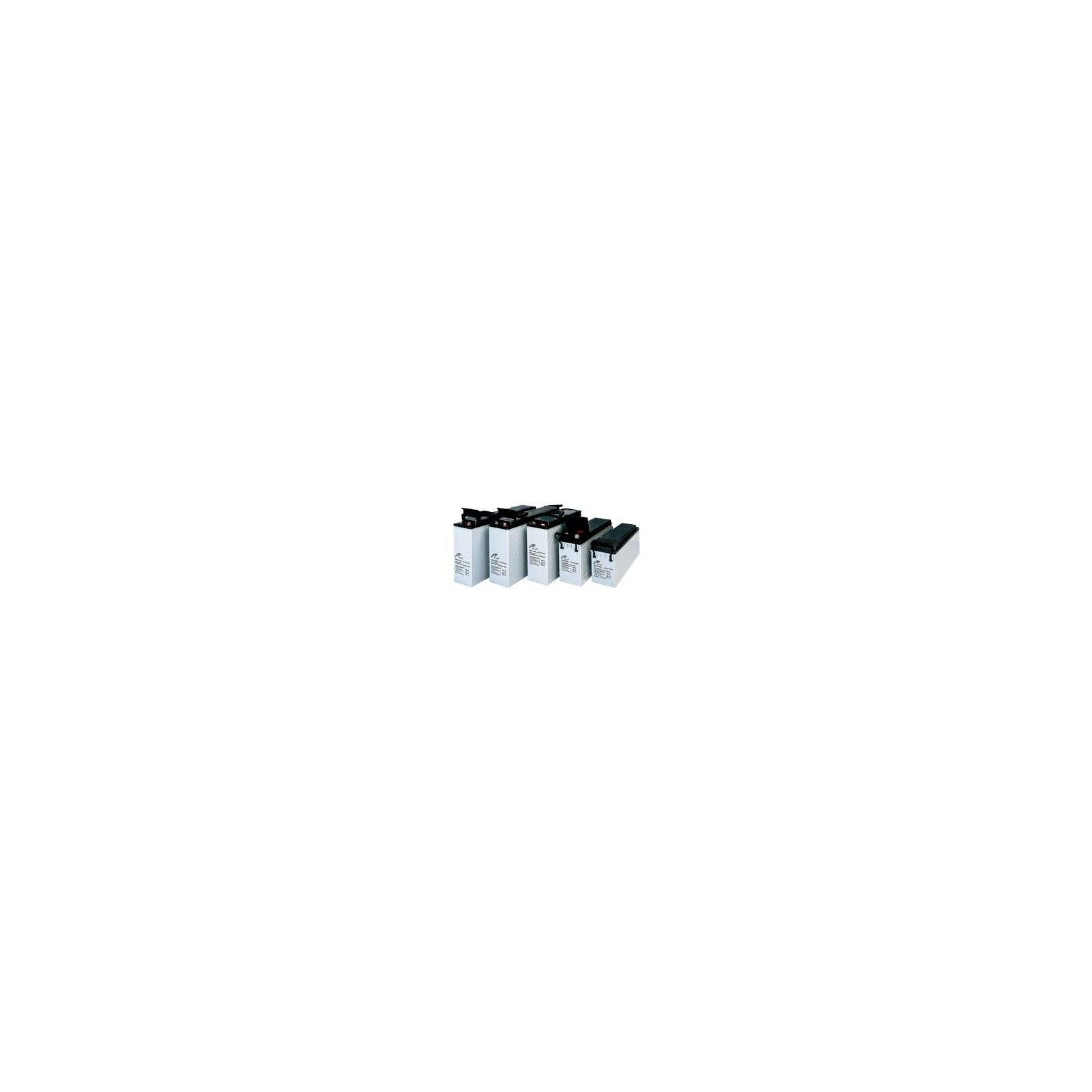 Batería Ritar HR12-150W 40Ah 12V Hr RITAR - 1