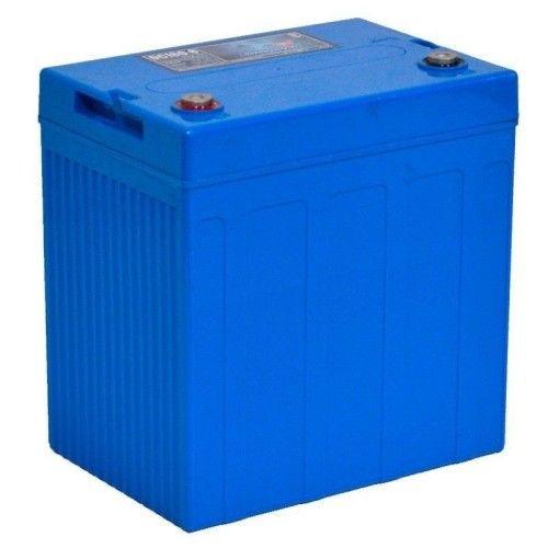Battery Fullriver DC180-8A 180Ah 8V Dc FULLRIVER - 1