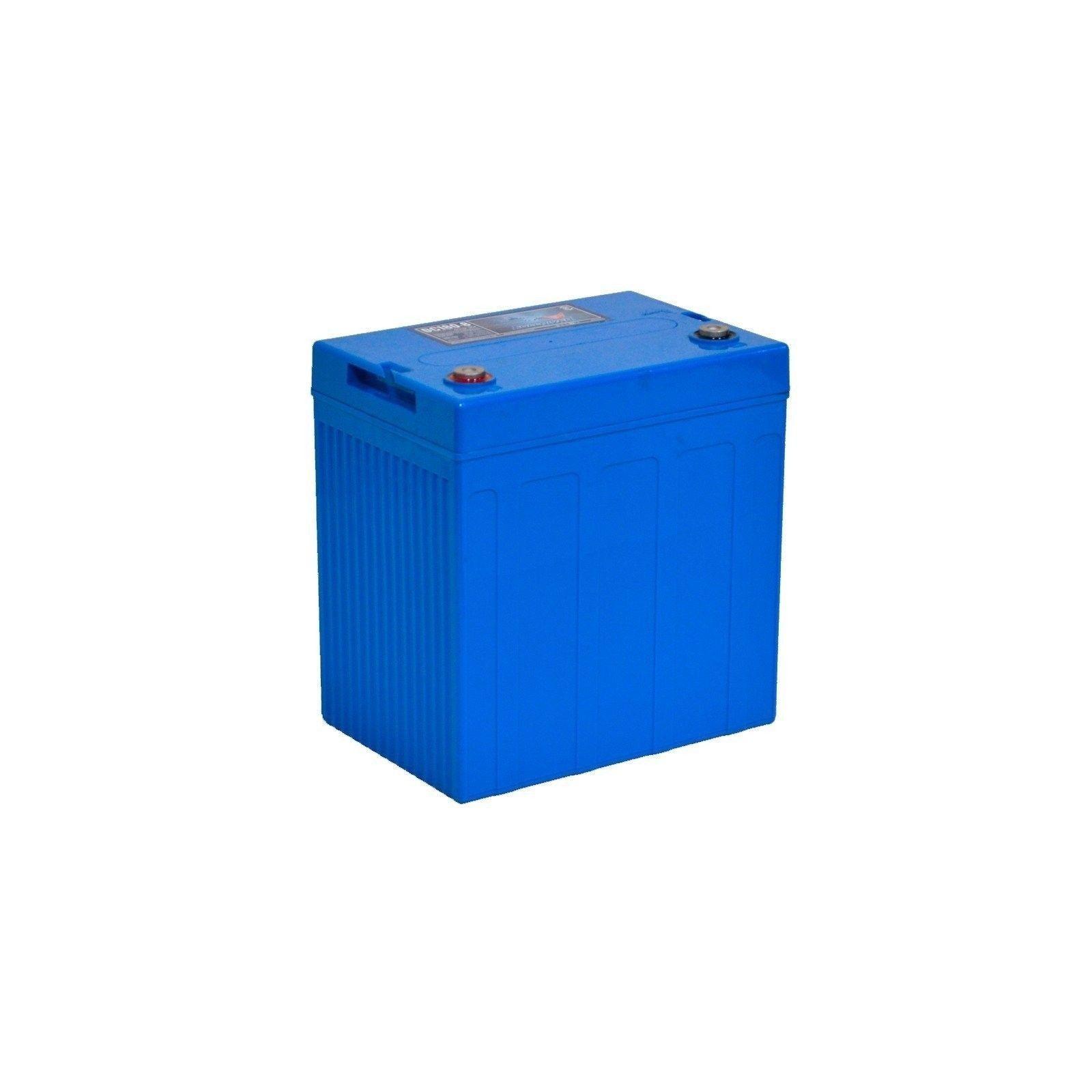 Batería Fullriver DC180-8A 180Ah 8V Dc FULLRIVER - 1