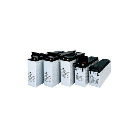 Battery Ritar FT12-100A 100Ah 12V Ft RITAR - 1