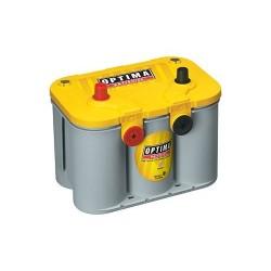 Batería Optima YTU-4.2 55Ah 765A 12V Yellow Top OPTIMA - 1