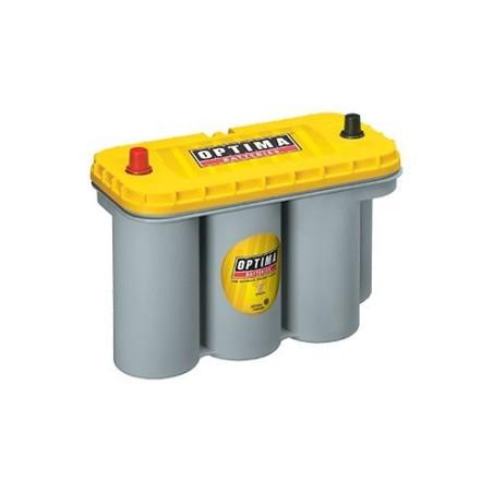 Batería Optima YTS-5.5 75Ah 975A 12V Yellow Top OPTIMA - 1