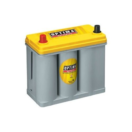 Battery Optima YTS-2.7 38Ah 460A 12V Yellow Top OPTIMA - 1