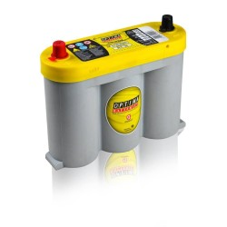 Batería Optima YTS-2.1 55Ah 765A 6V Yellow Top OPTIMA - 1