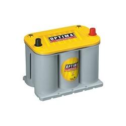 Batería Optima YTR-3.7 48Ah 660A 12V Yellow Top OPTIMA - 1