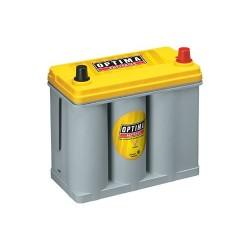 Batería Optima YTR-2.7 38Ah 460A 12V Yellow Top OPTIMA - 1