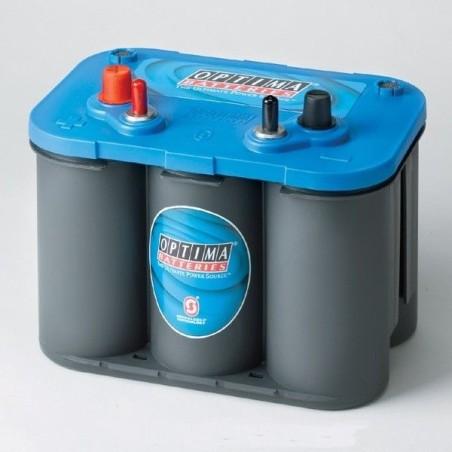 Batería Optima BTSLI-4.2 50Ah 815A 12V Blue Top OPTIMA - 1