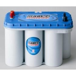 Battery Optima BTDC-5.5 75Ah 975A 12V Blue Top OPTIMA - 1