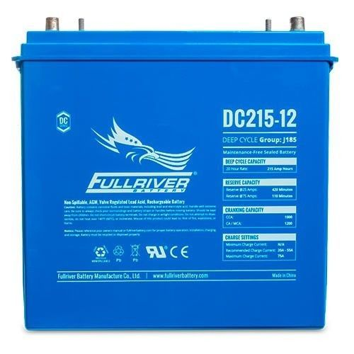 BATTERY VARTA A13 12V 40AH 330A  - 1