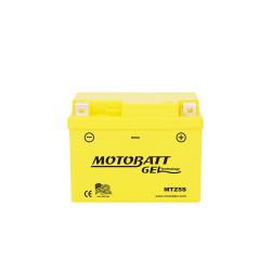 BATERIA Motobatt YB4LB-YTX4LBS MOTOBATT MTZ5S 4,2Ah 65A 12V MOTOBATT - 1