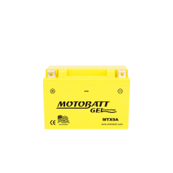 BATTERY RITAR FT12-55 12V 55AH  - 1