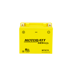 BATTERY RITAR FT12-100A 12V 100AH  - 1