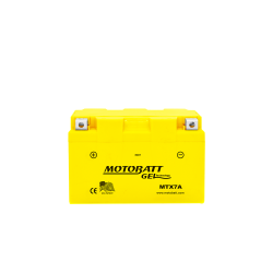 BATTERY RITAR FT12-100S 12V 100AH  - 1