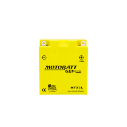 BATTERY RITAR FT12-110 12V 110AH  - 1