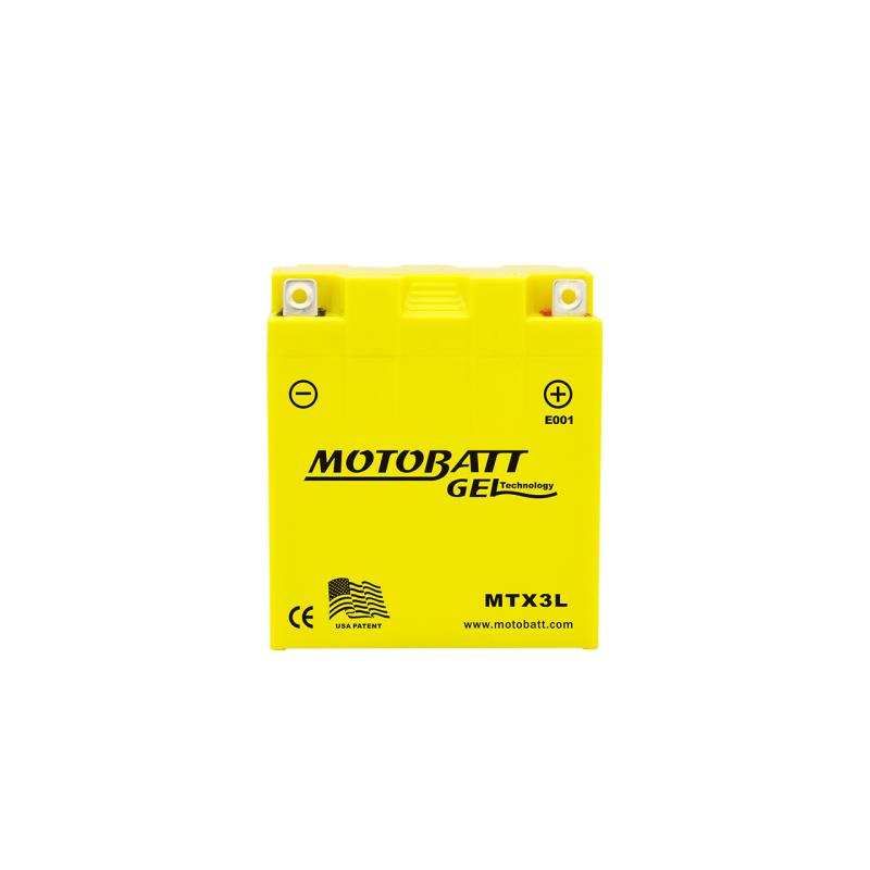 BATTERY RITAR FT12-110 12V 110AH  - 1